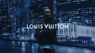 Behind-the-Scenes at Virgil Abloh's Louis Vuitton Men's Fall-Winter 2019 Show | LOUIS VUITTON