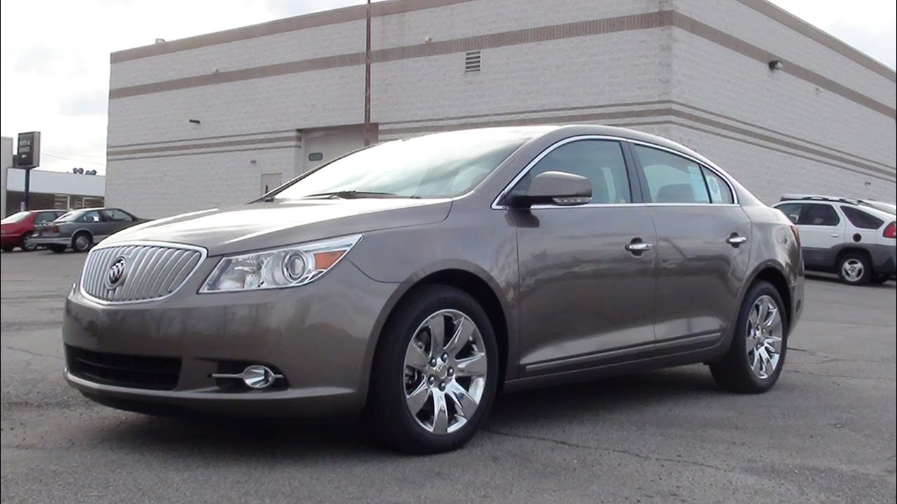Maxresdefault on 2012 Buick Lacrosse Battery
