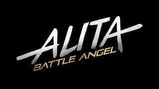 Alita: Battle Angel    James Cameron, Robert Rodriguez, Jon Landau & Rosa Salazar Live Q&A