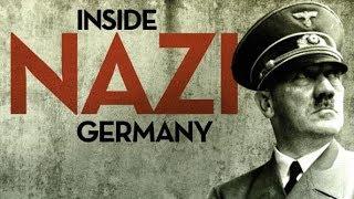 Skrytá tvár nacistického nemecka