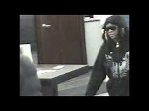 Bank Robbery--U.S. Bank--2303 N. Farwell Avenue