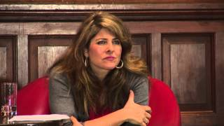 Naomi Wolf - Why I Would Not Move Back to Israel