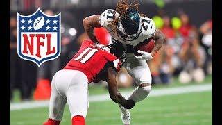 NFL Biggest Hits of Week 2    HD (2019)