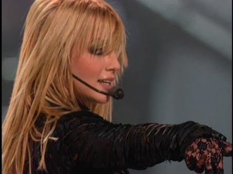 Britney Spears - Crazy (live from Las Vegas)