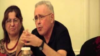 Ομιλία Κώστα Ζουράρι στην εκδήλωση του ΙΓΜΕΑ