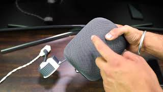 Apple Homepod Unboxing & Setup