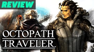 Octopath Traveler Review