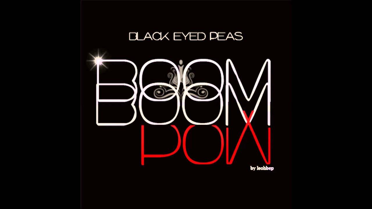 Black Eye Peas Boom Boom 14