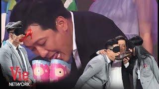 Trường Giang Bẫy Hari Won - Đại Nghĩa Và Elly Trần Cạp Giày Thiên Hạ | Hài Mới 2019 [Full HD]
