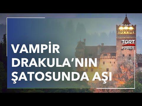 Vampir Drakula'nın Şatosunda Aşı – Tuna Öztunç ile Dünyada Bugün