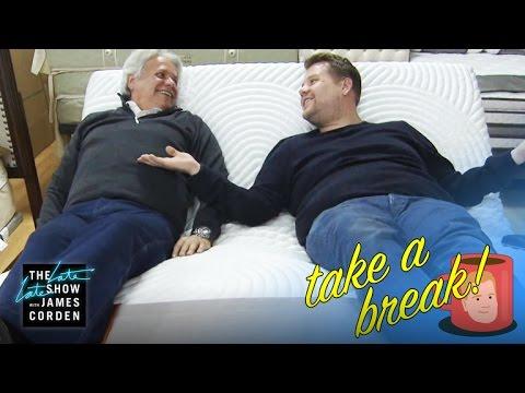Take a Break: Mattress Store