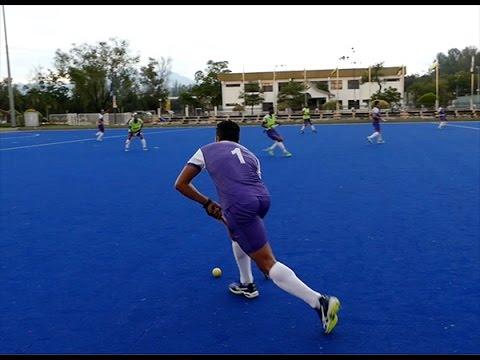 India hockey training, Sultan Azlan Shah Cup 2017, Ipoh, Malaysia