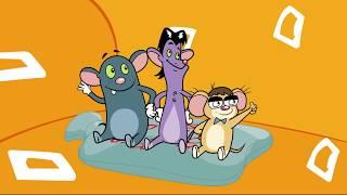 Rat-A-Tat 'Best of Rat a Tat - Balloons & Fun Games' Chotoonz Kids Funny Cartoon Videos