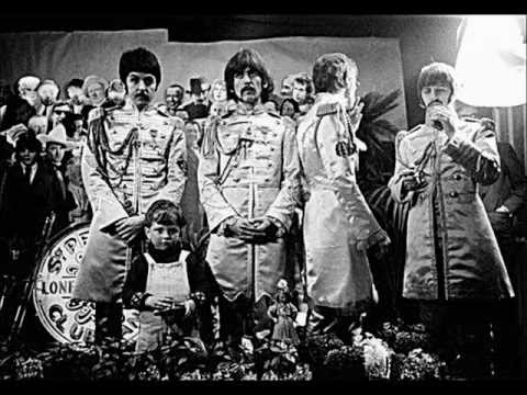 The Beatles Free As A Bird HD