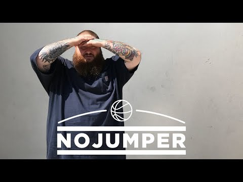 The Action Bronson Interview - No Jumper