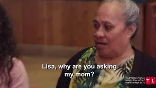 Kalani's Parents Meet Up With Asuelu's Mom&Sister | 90DayFiancé Happily Ever After
