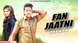 Fan Jatni – Vikas Karora Ft Vanshika Sharma