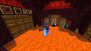 Minecraft - HermitCraft S7#22: Sneak-E-E's Wither Party