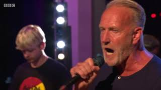The Skids - The Quay Sessions 2018
