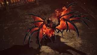 Path of Exile: Dragon Hunter Wings
