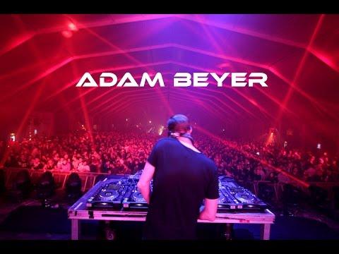 Adam Beyer @ Madrid Winter Festival 2015