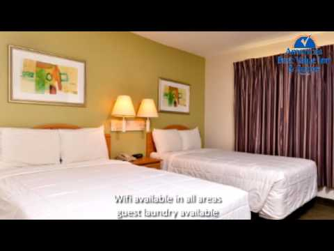 Americas Best Value Inn & Suites Winnie