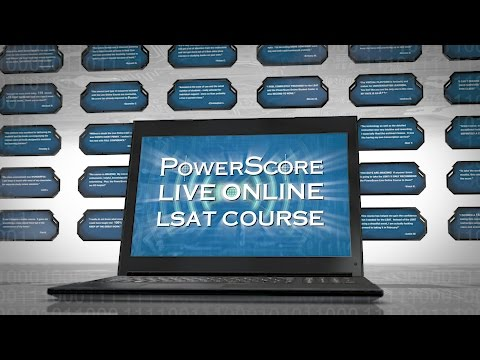 PowerScore Live Online LSAT Course - Student Feedback