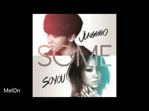 SoYou X Jung Gi Go (소유, 정기고) - 썸 (Some) (Feat. 릴보이 Of 긱스) [Digital Single]