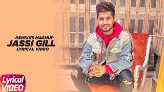 Punjabi Mashup Remixes Lyrical 2018