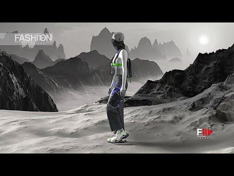 noform Spring Summer 2020 HFW 3D Helsinki - Fashion Channel