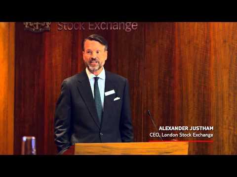 TUI Group Listing, London Stock Exchange