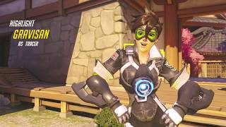 Too Slow: A Tracer Montage