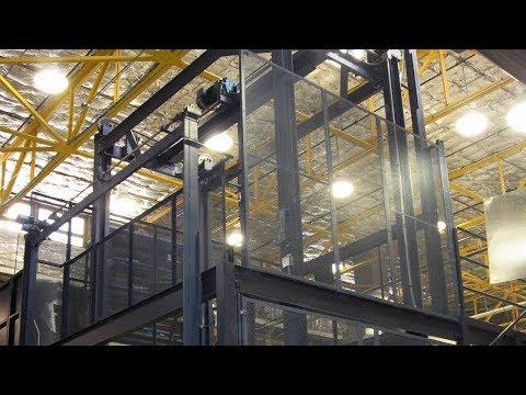 PFlow Industries Enclosures