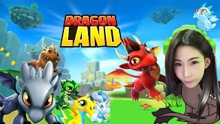 มังกรจิ๋วผจญภัย Dragon Land เกมมือถือ [DMJ]