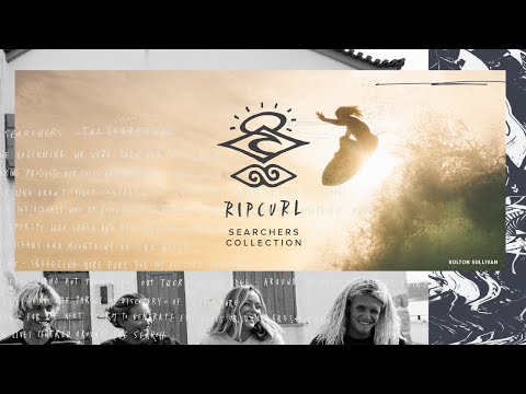 Searchers Collection 2019 | Mens | Rip Curl