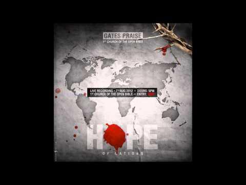 Gates Praise  Hope of Nations