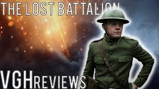Movie Reviews: The Lost Battalion (2001)