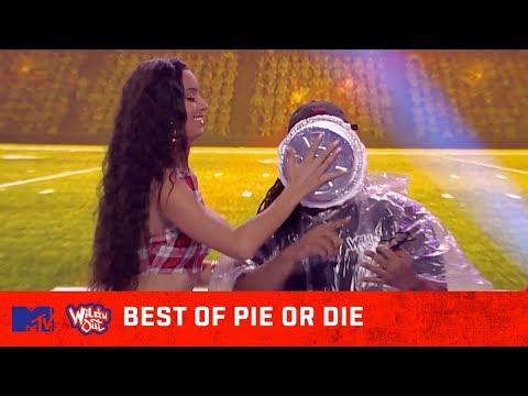 Best Of Pie Or Die 🍰 Flow Just Got Messy! 😂 | Wild 'N Out