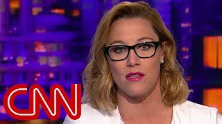 S.E. Cupp to Melania Trump: Leave Donald