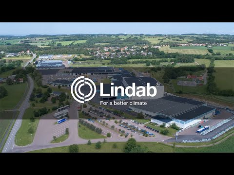 Introduction Lindab - January 2021