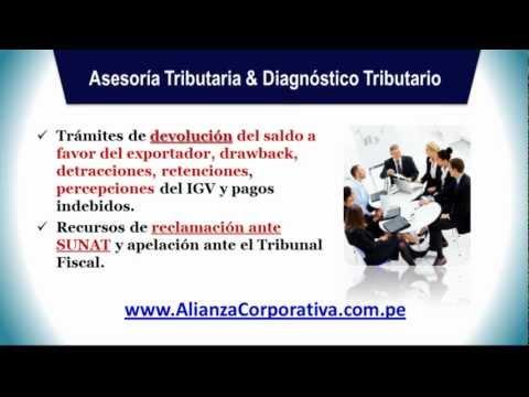 Asesoría & Consultoría Tributaria