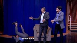 Vincent Jatuh Gara-gara Tukul Jadi Host Bukan Tonight Show