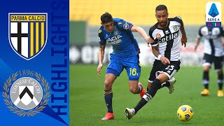 Parma 2-2 Udinese | Udinese in EPIC Comeback from 2-0 Down! | Serie A TIM
