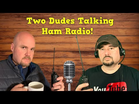 Two Dudes Talking Ham Radio: Goodgame Ham Radio and TheSmokinApe