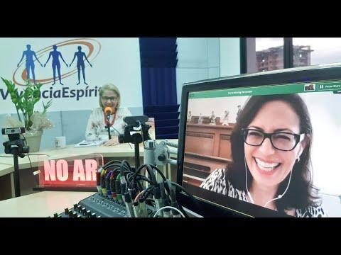 #AOVIVO SMF033 -  Mulher e o Auto-Amor com Ana Paula Theodósio de Carvalho