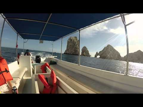 Los Cabo, Mexico  Video 2015 1
