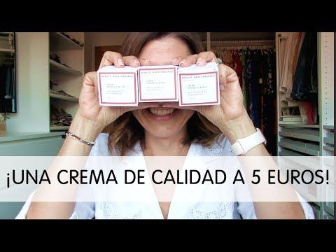 ¡La crema de alta gama que se vende a 5 euros en un supermercado!