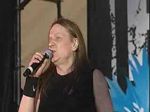 Кипелов - Пророк (НАШЕствие 2009)