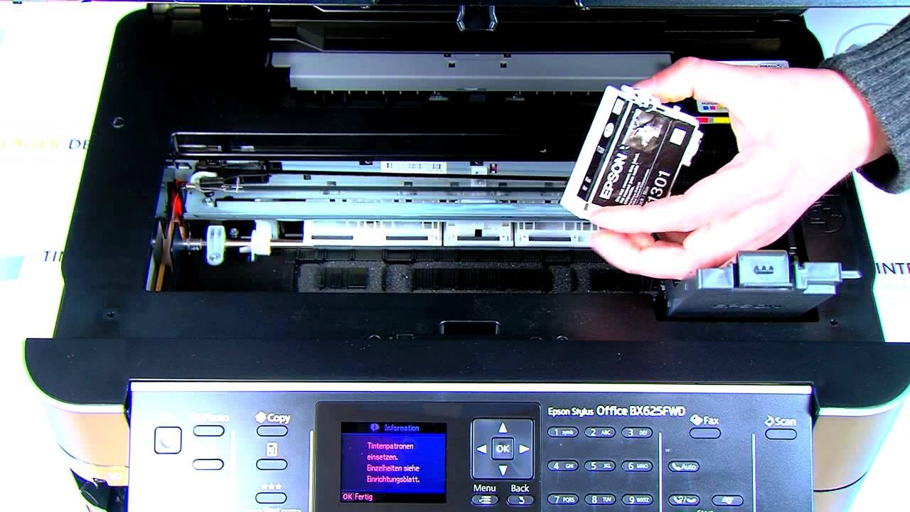 pilote imprimante epson stylus cx3200