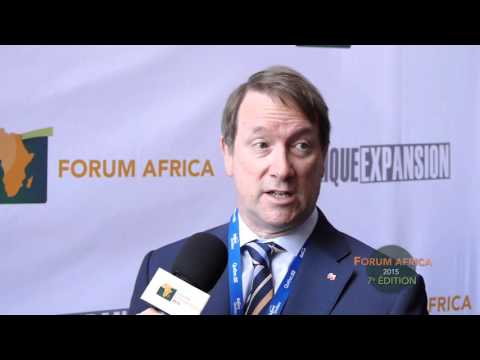 Forum Africa 2015 : Un succès retentissant !